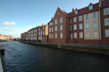 Apartment to rent in Minster Wharf, Beverley
