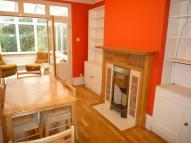 semi detached house to rent in Westside, Hendon...