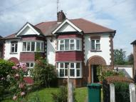 3 bed semi detached home to rent in Singleton Scarp...