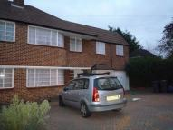 semi detached home in Kenilworth Road, Edgware...