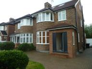 4 bedroom semi detached home to rent in Linkside, London