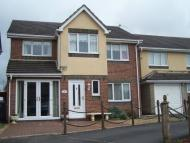 4 bed Detached property to rent in The Mariners Llanelli...