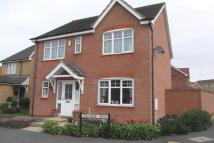 4 bed Detached home to rent in Pochard Drive...