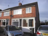 3 bedroom semi detached property in Grange Lane South...