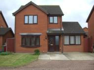 3 bedroom Detached house in Boston Close, Winterton...