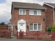 Detached house in Ontario Road, Scunthorpe...