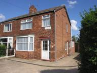 3 bedroom semi detached property in Kathleen Avenue, Ashby...