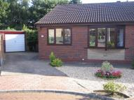 2 bed Semi-Detached Bungalow to rent in Hallbrook Court...