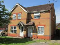 2 bed semi detached property to rent in Bluebell Close...