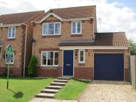 3 bed Detached home to rent in Bedford Way, Scunthorpe...