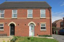 3 bed semi detached home in Woodcross Avenue...