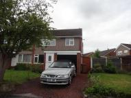 3 bedroom semi detached property in Kilworth Height, Fulwood...