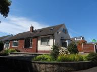 semi detached property in Banbury Drive, Fulwood...