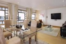 Jermyn Street Apartment to rent