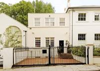 3 bed semi detached home for sale in Greville Place...