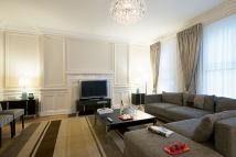 Apartment to rent in Stratton Street, Mayfair...