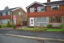 3 bed semi detached home to rent in Royshaw Avenue...