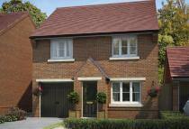 4 bed new home for sale in Bourne Road...