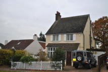 3 bed Detached house in Normandy Avenue...