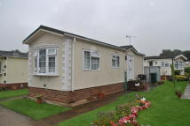 1 bed Park Home for sale in Arkley Park, Barnet Road...