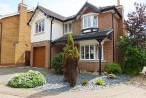 Detached property in Cannonthorpe Rise...
