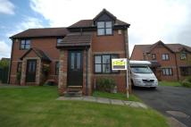 2 bed semi detached house in St. Godrics Drive...