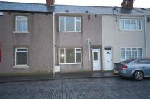 Terraced home to rent in Pine Street...