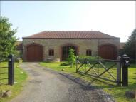 5 bed Equestrian Facility house for sale in Aisthorpe, LN1