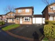 Detached home in Aldgate Drive, Amblecote...