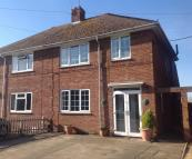 4 bed semi detached house for sale in Barnett Road, Steventon...