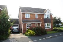 Detached property for sale in Lychgate Close, Glascote...