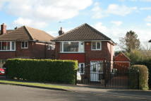 Detached property in Cliffe Road...