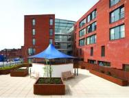 1 bed Flat in Printing House Court...