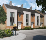 2 bed new home for sale in Taverner Close...