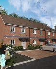 3 bedroom new house for sale in Sherborne Fields...