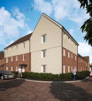 2 bed new Apartment for sale in Sherborne Fields...