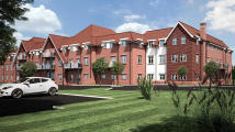 Crookham Park new Apartment for sale