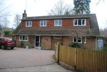 5 bedroom Detached property for sale in Burnside, Fleet, GU51