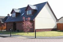 4 bedroom Detached property for sale in Tai Cae Mawr...