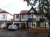 semi detached home for sale in Meadow Road, Monkseaton...