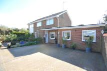 6 bedroom Detached property for sale in Bowden Rise, Seaford...