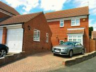 Detached house in Dawson Drive, Hextable...