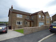 4 bed Detached house for sale in Stirling Court...