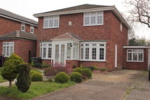 5 bed Detached home for sale in Maria Theresa Close...