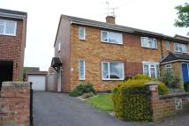 3 bedroom semi detached property for sale in Lower Park Crescent...