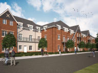 new Apartment for sale in Ashfield, Andover, SP10