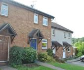 2 bed Terraced property to rent in CLOVER COURT, Woking...