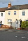 Terraced house for sale in ALEXANDRA ROAD...