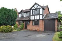 4 bedroom Detached home in Woodland Way, Greenhithe...