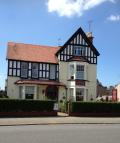property for sale in CARMEN SYLVA ROAD, Llandudno, LL30